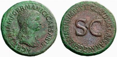 Gran bronce alto imperial / S C 294819.m