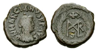 Monograma de Marciano 1671919.m