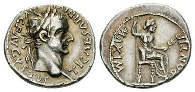 Moneda Romana 2026393.m