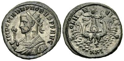 Glosario de monedas romanas. CUADRIGA. 2301795.m