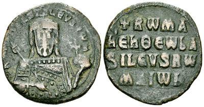 Follis de Constantino VII. 2301807.m