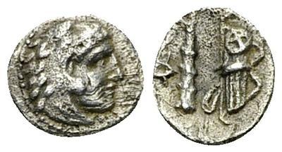 Glosario de monedas romanas. ARCO. 2536835.m