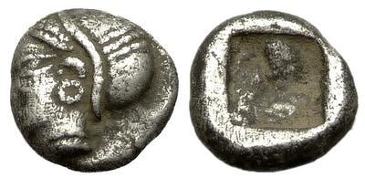 Diobolo de Ionia Phokala. 3581093.m
