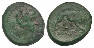 bronce arcaico 2580446.m