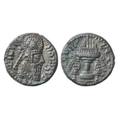 Tetradracma de vellón de Ardashir I 3371676.m