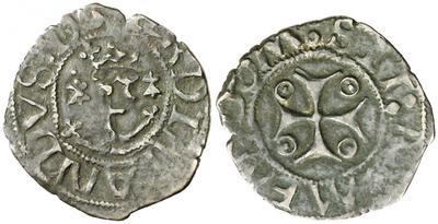 Cornado de Carlos IV de Navarra.  1787161.m