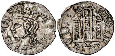 Cornado de Alfonso XI con roel estrellado 5028582.m