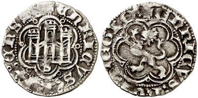 Blanca de Enrique III. Sevilla 6301225.m