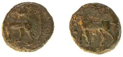 AE15 de Evagoras II. Salamis 146901.m