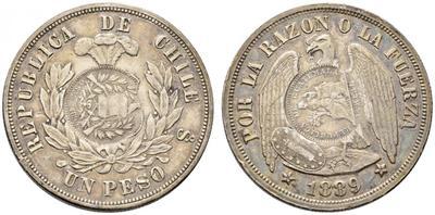2 Reales de 1898. República de Guatemala. 4045479.m