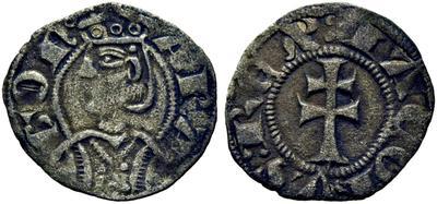 Dinero de Jaime II. 6148694.m