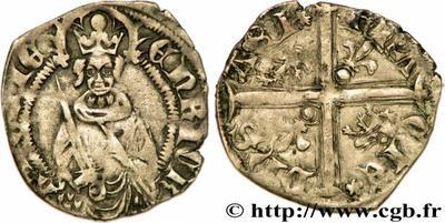 Hardi de Enrique IV, V ó VI de Inglaterra (II, III ó IV de Francia) de Aquitania 902950.m