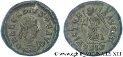 AE4 de Arcadio. VICTORIA AVGGG. Victoria a izq. 85672.m