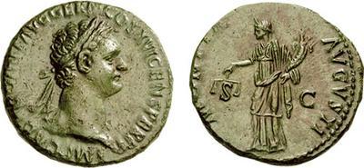 As de Domiciano. 206969.m