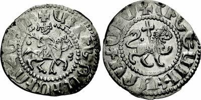 Takvorin de Oshin. Reino armenio de Cilicia 719865.m