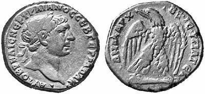 Tetradracma de Trajano 141879.m