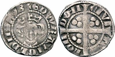 Monedas de lo que pudo ser una Escocia independiente 768253.m