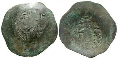Trachy de Manuel I 2655.m