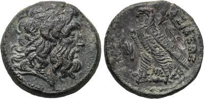 AE 18 de Ptolomeo VI 1649718.m