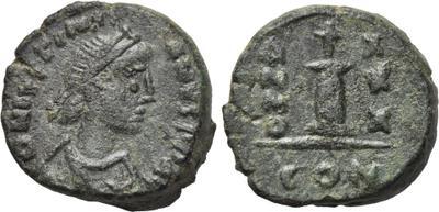Decanummi de Justiniano I 1704413.m