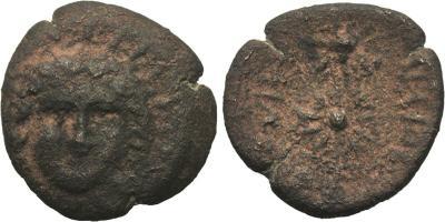 AE22 de Skythia, Olbia 1872478.m