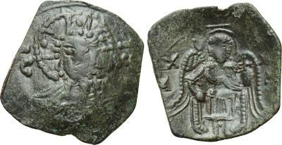 Trachy del imperio latino de Constantinopla (SB 2036) 2114611.m