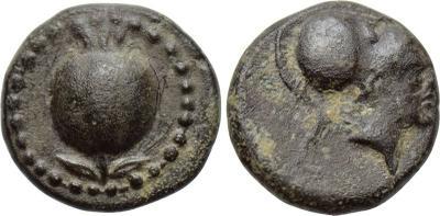 Petit bronze grec 2796632.m