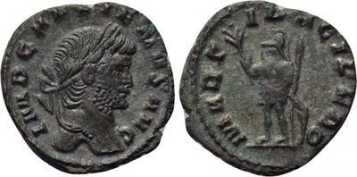 Glosario de monedas romanas. DENARIO DE VELLÓN. 3247106.m