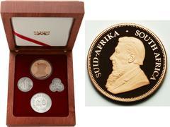 2001 Australia Proof Set GEM FDC Coins Full Mint Packaging