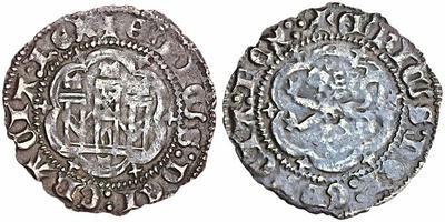Blanca de Enrique III. Toledo 1151087.m