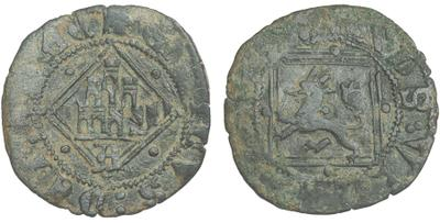 Blanca ordenamiento de Segovia de 1471 de la Princesa Isabel. Ávila 1524924.m