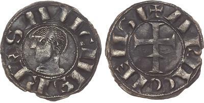 Dinero de Alfonso I el batallador 1846909.m