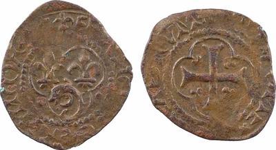 Double tournois del delfinado de Francisco I. 4428981.m