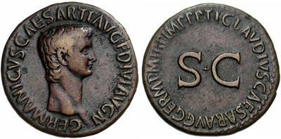 As Romano alto Imperial / S C 556995.m