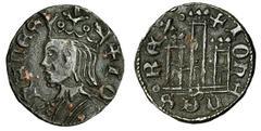 Cornado de Juan II. Sevilla 3680596.s
