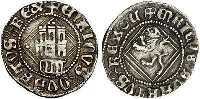 Blanca del ordenamiento de Segovia de 1471 de Enrique IV. Segovia 4028790.m