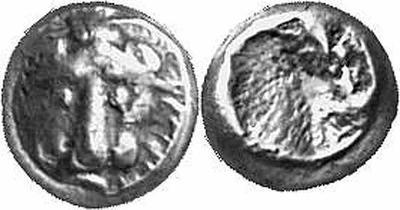 Electrum dedicado al Maestro de las arcaicas Monedas62 169287.m