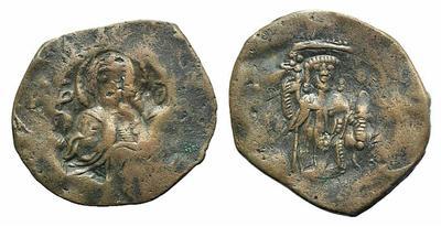 Trachy del imperio latino de Constantinopla (SB 2044) 1869833.m