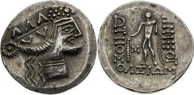 Tetradracma imitativo celta 4911795.m