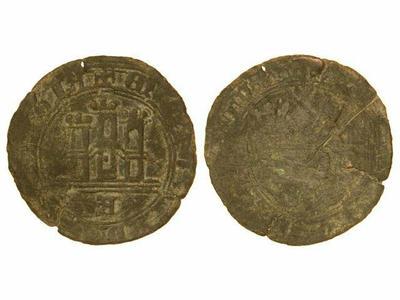 Maravedí de Enrique IV 876751.m