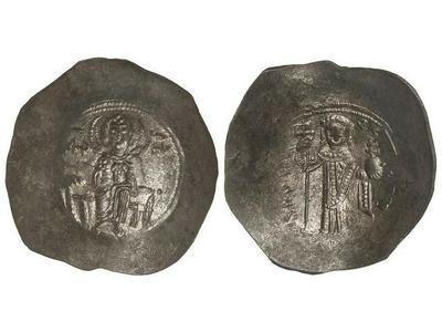 Trachy de Manuel I 1474932.m