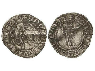 Blanco del Agnus Dei de Juan I 1863651.m