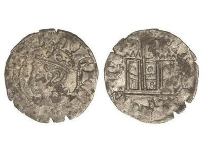 Cornado de Enrique III. Coruña 3391580.m