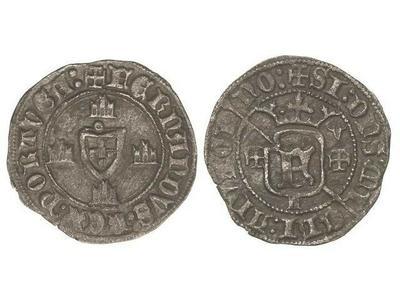 Grave de Fernando I de Portugal. Lisboa 3522166.m