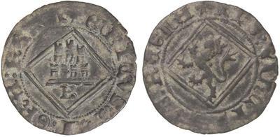 Blanca del ordenamiento de Segovia de 1471 de Enrique IV. Burgos 5264533.m