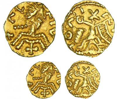 Petite monnaie or 1148320.m