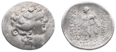 Tetradracma imitativo celta 6875333.m