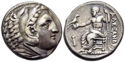 Tetradracma Alexander iii \  Consulta. 7687762.m
