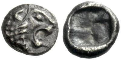 Id grecque argent 2469117.m