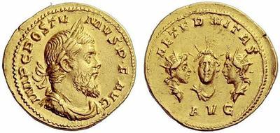 Vos monnaies de rêve et votre saint Graal 673416.m